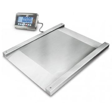 csc instrument pesage bascule surbaissée extra plate