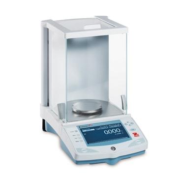 csc pesage balance analytique