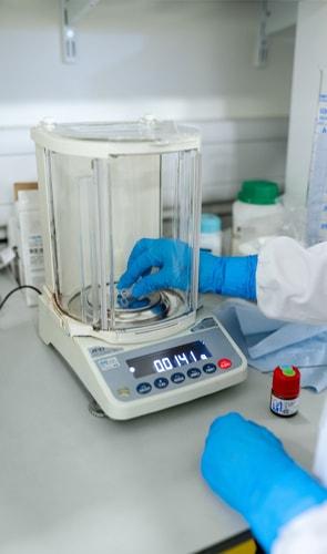 csc pesage balance de laboratoire de précision
