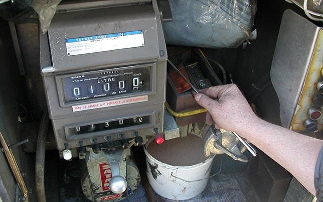 csc campagnes techniques inspections périodiques de réservoirs mise en conformité et requalifications des réservoirs gros vracs