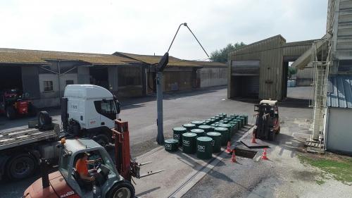 csc pesage pont-bascule en région centre installation experts vérification